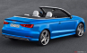 All-New Audi A3 Cabriolet Revealed