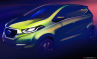 New Datsun Concept Car Sketch Points to Future Design Direction