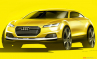 New Audi 'Offroader Concept' Could Herald Family of TT-Based Vehicles