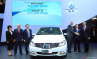Daimler-BYD's All-Electric 'DENZA' Unveiled in Beijing