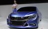 New Honda Concept Cars Debut in China