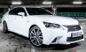 Lexus: 'Spindle' Grille Design Is Here to Stay