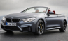 New BMW M4 Convertible Revealed