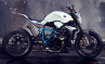 BMW Reveals 'Concept Roadster' Motorcycle Design