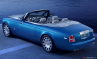 Rolls-Royce Phantom Drophead Coupe Waterspeed Collection Revealed