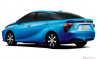 Toyota Reveals Exterior Design of Production-Ready 'Fuel Cell Sedan'