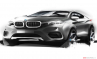 New BMW X6 Officially Revealed