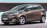 Ford Reveals Facelifted C-MAX and Grand C-MAX