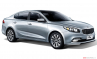 Kia Unveils All-New China-Specific K4 at Chengdu Motor Show