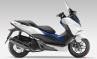Honda Unveils New Forza 125 Scooter