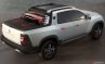 New Duster Oroch Concept to Debut at Sao Paulo Motor Show