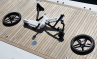 Karbon Kinetics Launches Gocycle E-bike in USA