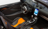 Exterior and Final Interior Designs for SP:01 Electric Sports Car Revealed