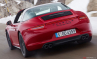 Porsche Marks 50th Anniversary of 911 Targa with New GTS Variant