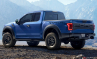 Ford Says New Raptor Is Toughest One Yet