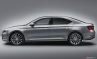 New SKODA Superb Officially Unveiled