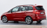 New BMW 2 Series Gran Tourer Revealed