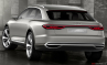 Audi Prologue 'Allroad' Concept Unveiled Ahead of Shanghai Motor Show