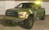 Ford Reveals One-Off F-150 'Halo Sandcat'