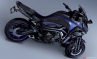 Yamaha Unveils Electric Motorcycle Series