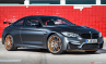 New BMW M4 GTS Unveiled