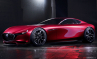 Mazda Unveils Rotary-Engined 'RX-VISION' Concept Car