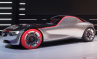 Vauxhall GT Concept Sets Benchmark for Future Designs