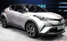 Toyota Targeting Nissan Juke with New C-HR
