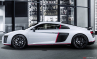 Audi Unveils Limited Edition, Race-Inspired R8 'selection 24h'