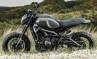 Yamaha Unveils New Yard Built XSR900 'Monkeebeast' by Wrenchmonkees