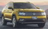 USA, Russia and Middle East to Get New Volkswagen Atlas SUV