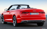 2017 Audi A5 Cabriolet Revealed Ahead of LA Auto Show