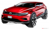 New Tiguan Allspace to Make Debut in Detroit