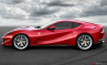 Meet the New Ferrari 812 Superfast – the Fastest Series Production Ferrari Ever