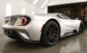 Ultra-Lightweight Ford GT 'Competition Series' Unveiled