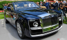 Rolls-Royce 'Sweptail' Is the Most Expensive New Car Ever