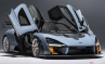 McLaren Senna Performance Figures Revealed