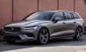Is the New 2018 Volvo V60 the Sleekest-Looking Estate Ever? Probably.