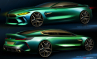 BMW 'Concept M8 Gran Coupe' Previews New 8 Series Flagship Saloon