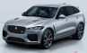 New Jaguar F-Pace SVR Becomes British Brand's Fastest Ever SUV