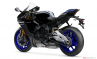 Yamaha Reveals New 2020 YZF-R1 and YZF-R1M