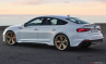 Audi RS 5 Coupé and RS 5 Sportback Get Design Updates for 2020