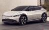 All-Electric EV6 Introduces Kia's New 'Opposites United' Design Philosophy