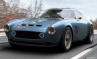 GTO Engineering Reveals Final Exterior Design of V12 'Squalo'