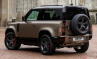 Land Rover Defender Wins '2021 World Car Design of the Year' Award