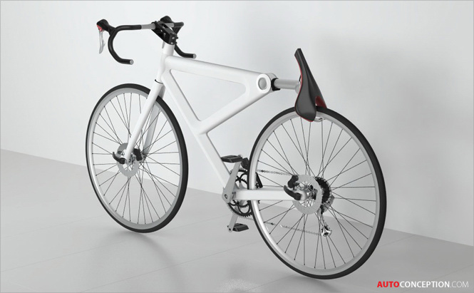 'red dot' Design Awards 2012: Innovations in Bicycle and Transportation Design