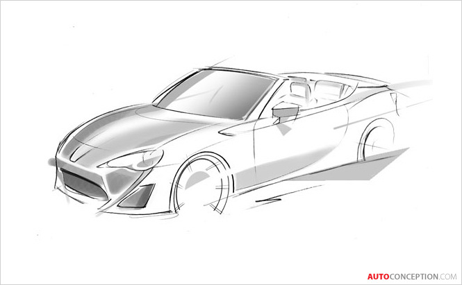 Toyota to Reveal Two New Concepts at Geneva Motor Show