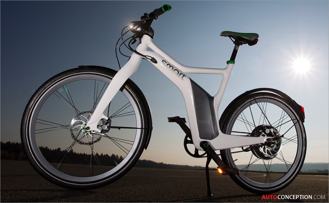 Electric Bicycle Sales to Reach Nearly 38 Million Units per Year by 2020
