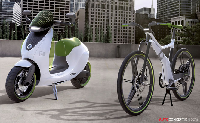Annual Sales of Light Electric Vehicles to Reach 130 Million Units by 2025