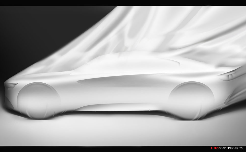 Peugeot to Reveal New Concept Car at Beijing Auto Show